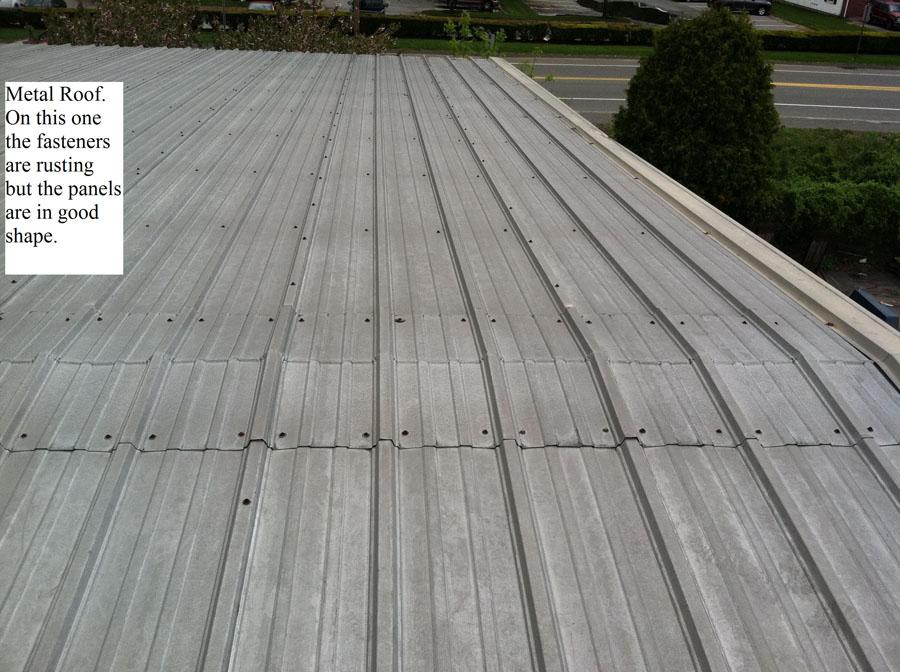 Roof Waterproofing New Century Roofing